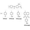 Synthesis of triarylamine-containing poly(arylene ether)s by nucleophilic aromatic substitution reaction